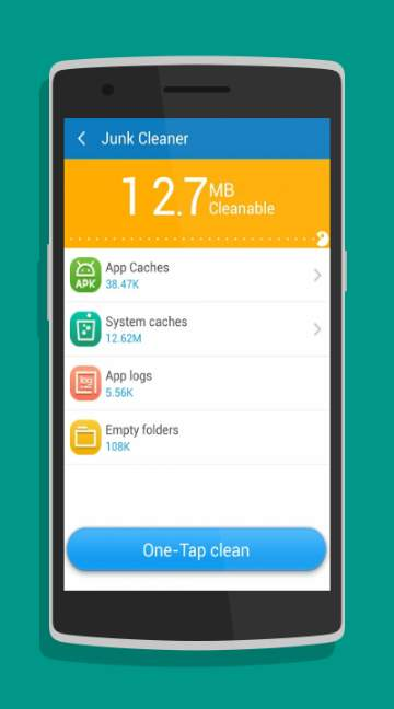 360 Security Android app Free Download - Androidfry