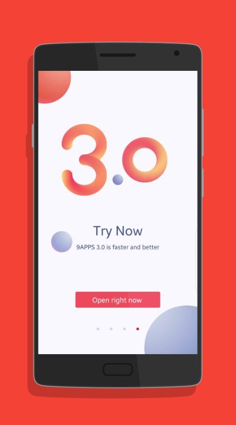 9Apps APK 3.0.6.323-screenshot-2