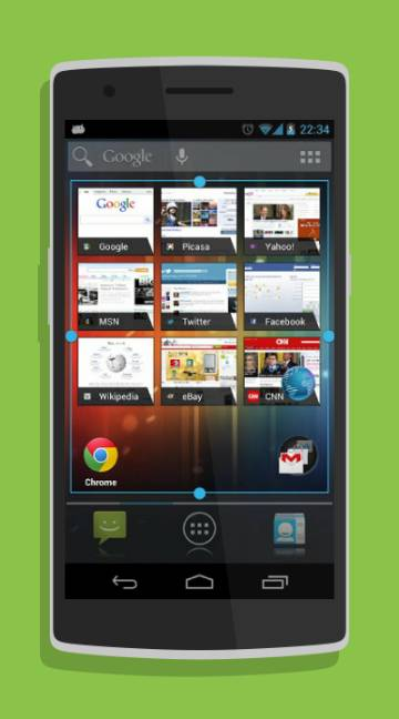 ADW.Launcher-screenshot-1