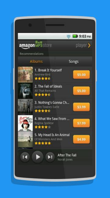 Amazon MP3-screenshot-2