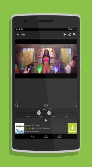 AndroVid-screenshot-1