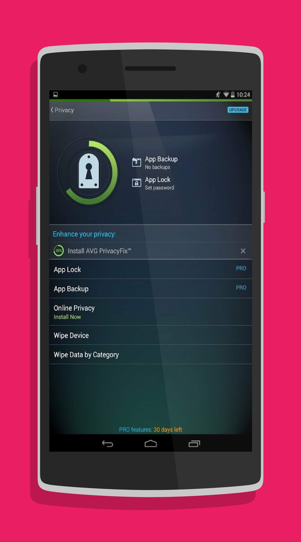 AVG Antivirus Security - FREE-screenshot-2