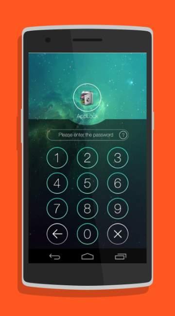 App Lock-screenshot-1