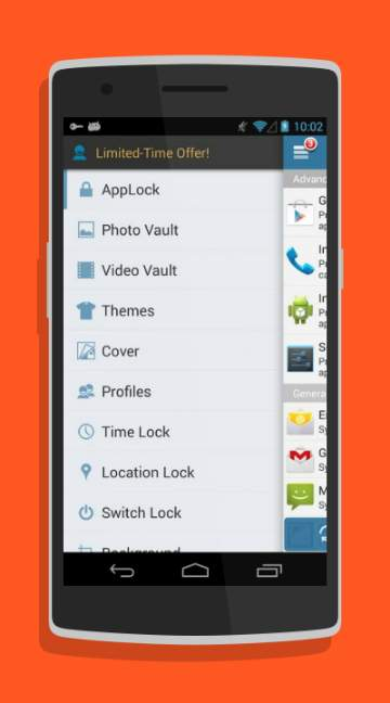 App Lock-screenshot-2