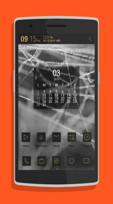 Atom Launcher-screenshot-2
