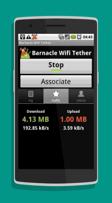 Barnacle Wifi Tether-screenshot-2