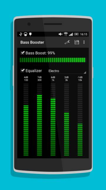 Bass Booster-screenshot-1