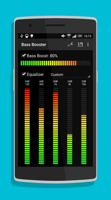 Bass Booster-screenshot-2