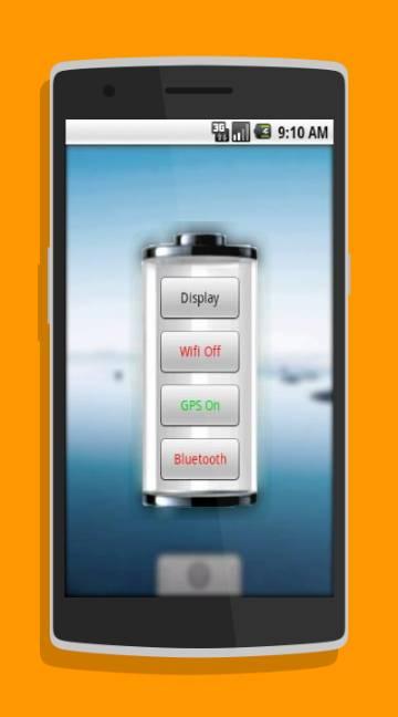 Battery Widget-screenshot-2