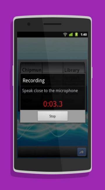Best Voice Changer-screenshot-2