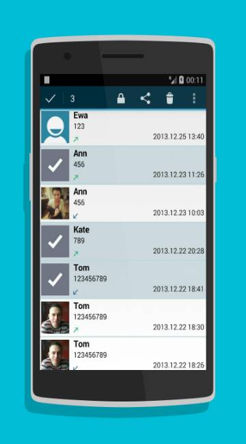 Call Recorder-screenshot-1
