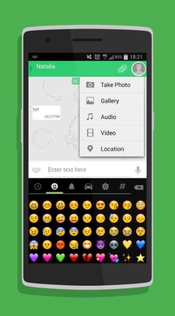 Calls Blacklist-screenshot-2