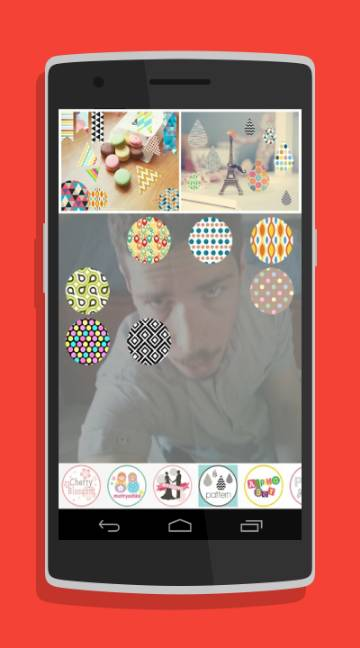 Candy Camera-screenshot-1