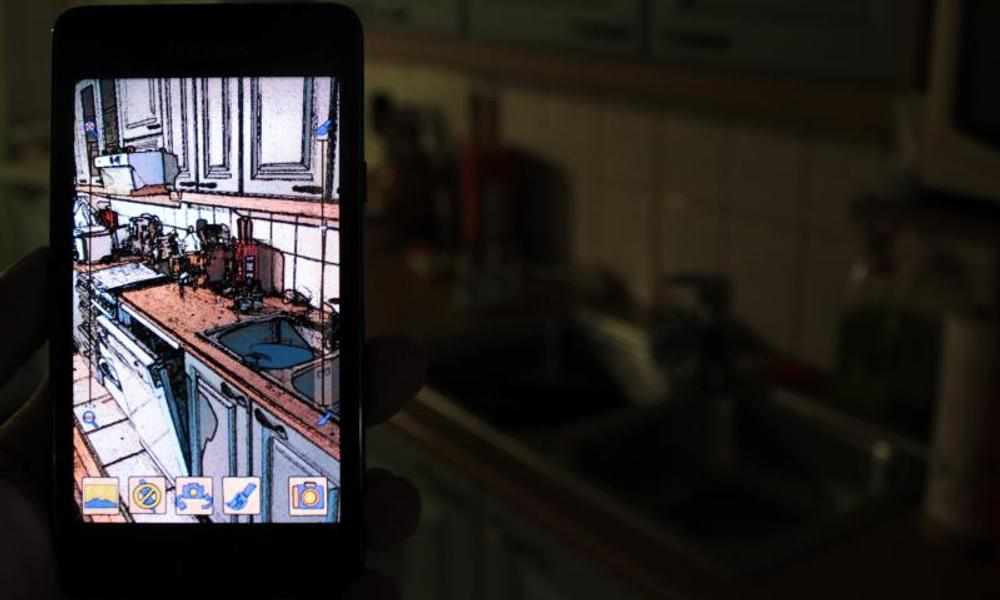 Cartoon Camera-screenshot-2