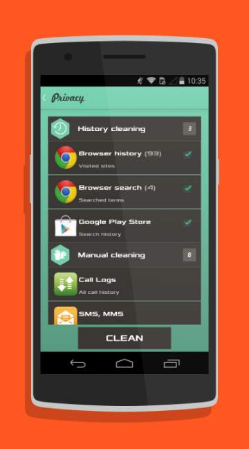 Clean Droid-screenshot-2