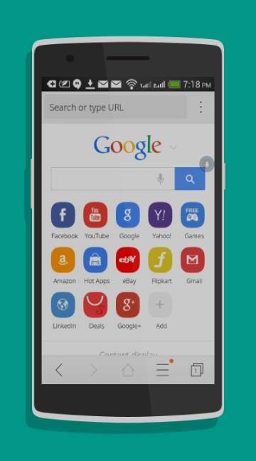 CM Browser-screenshot-1