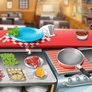 Cooking Stand Restaurant