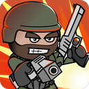Doodle Army 2 Mini Militia