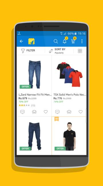 Flipkart: Online Shopping-screenshot-2