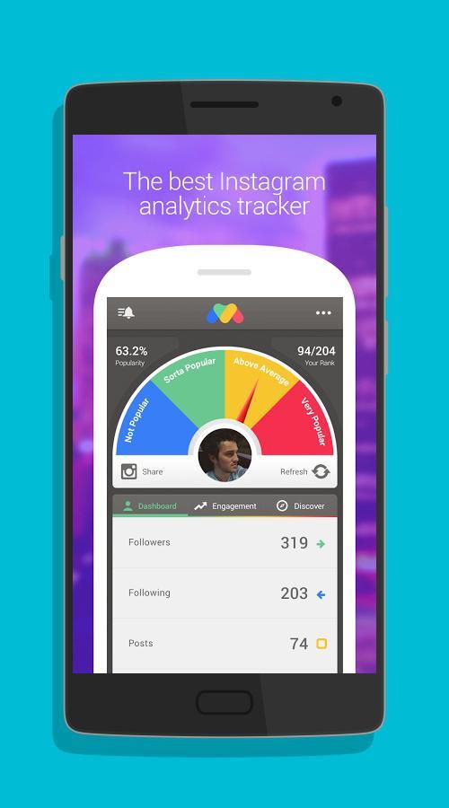 FollowMeter for Instagram-screenshot-1