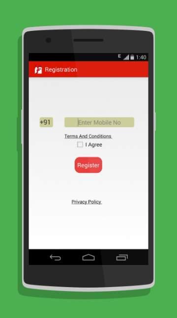 Free Recharge Deals-screenshot-2