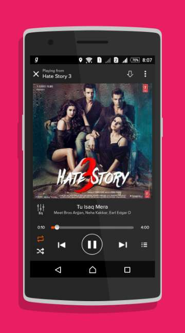 The easiest methods to download songs from gaana.