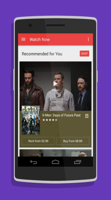 Google Play Movies-screenshot-2