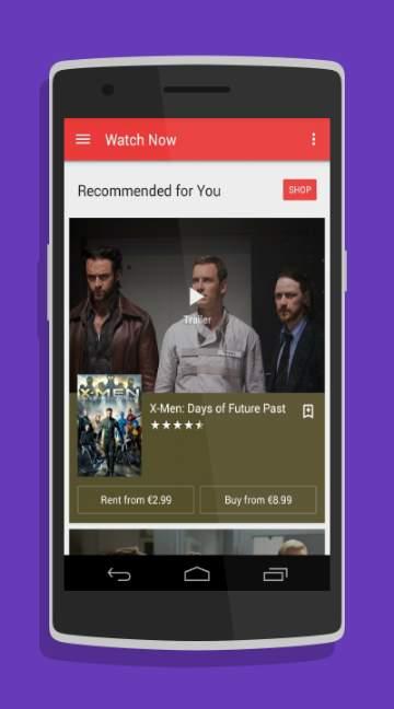 Google Play Movies-screenshot-2