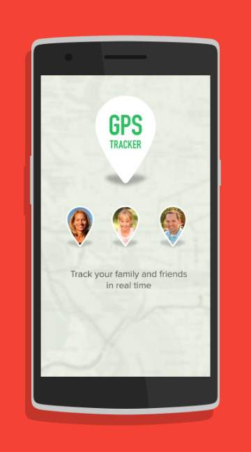 GPS Phone Tracker Pro-screenshot-2
