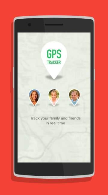 GPS Phone Tracker Pro-screenshot-2
