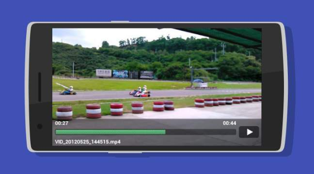 HD Video Player-screenshot-2