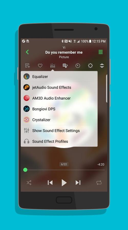 jetAudio Music Player plus EQ-screenshot-1