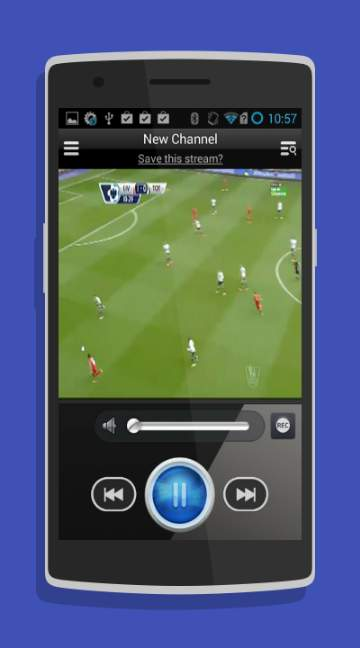 Live Media Player-screenshot-1