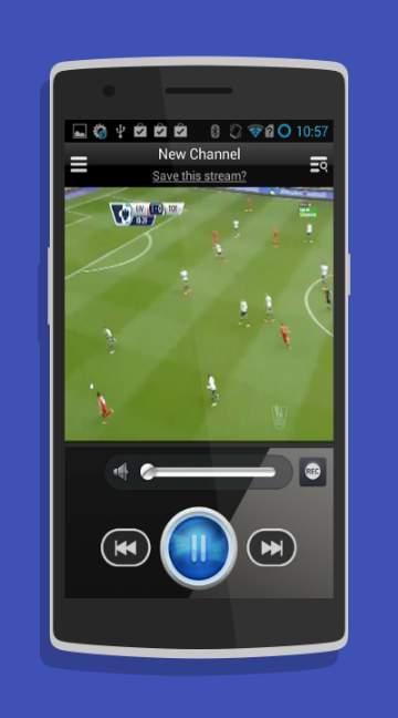 Live Media Player-screenshot-1
