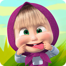 Masha and the Bear: Kids Game