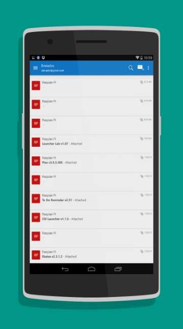Microsoft Outlook-screenshot-1