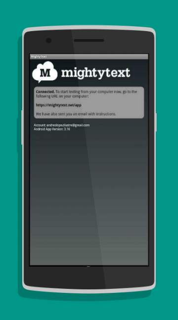 MightyText-screenshot-1