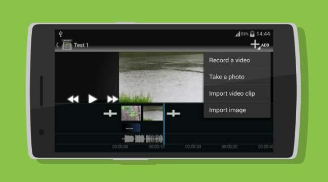 Movie Maker-screenshot-1