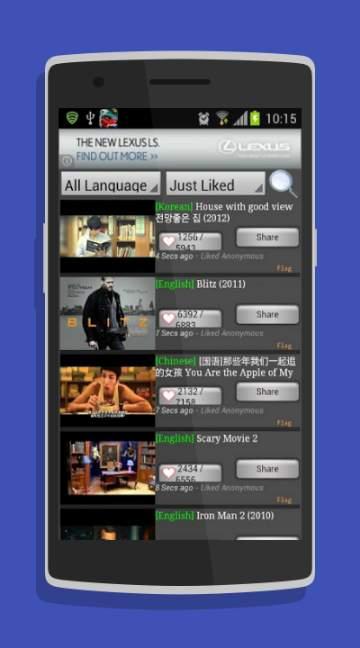MovieTube-screenshot-1