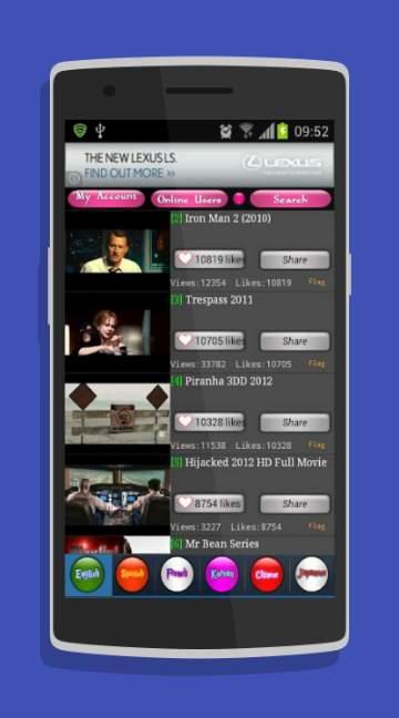 MovieTube-screenshot-2