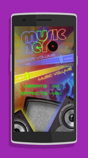 Music Hero-screenshot-2