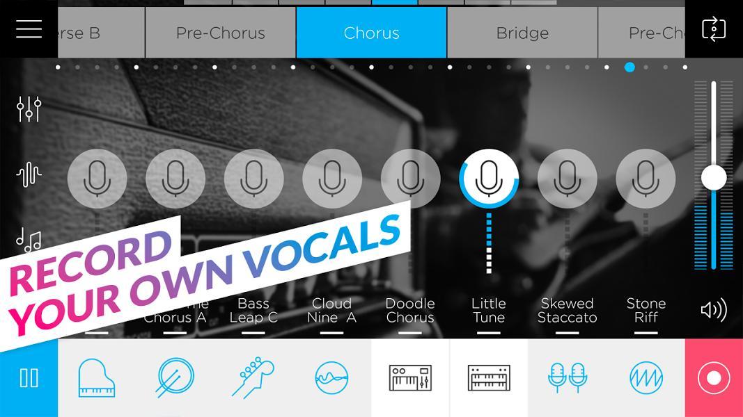 Music Maker JAM-screenshot-2
