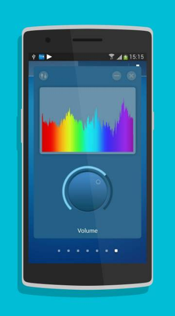Music Volume Equalizer-screenshot-2