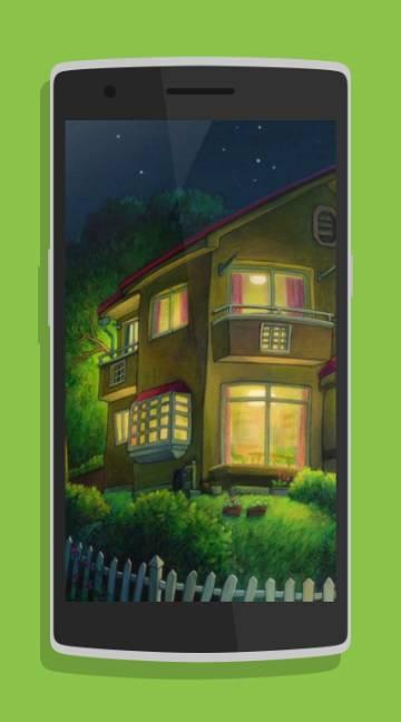 Muzei Ghibli-screenshot-2