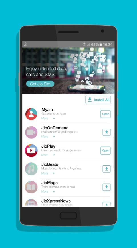 MyJio-screenshot-1