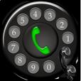 Old Phone Dialer
