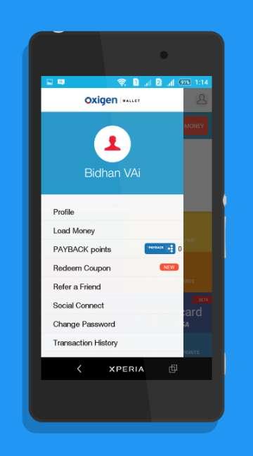 Oxigen wallet-screenshot-2