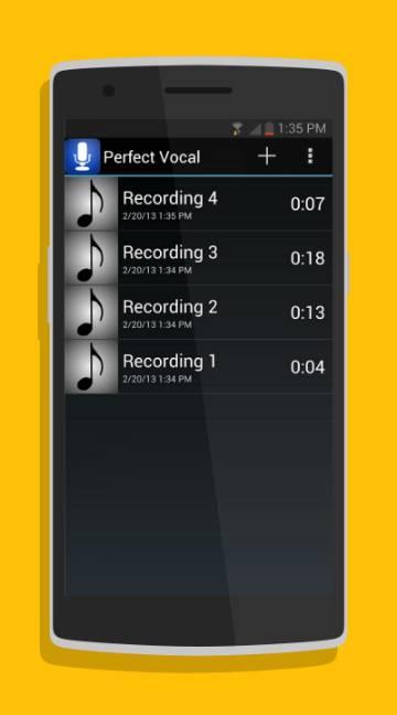 Perfect Vocal Free-screenshot-1