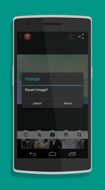Photo Editor by Lidow-screenshot-1