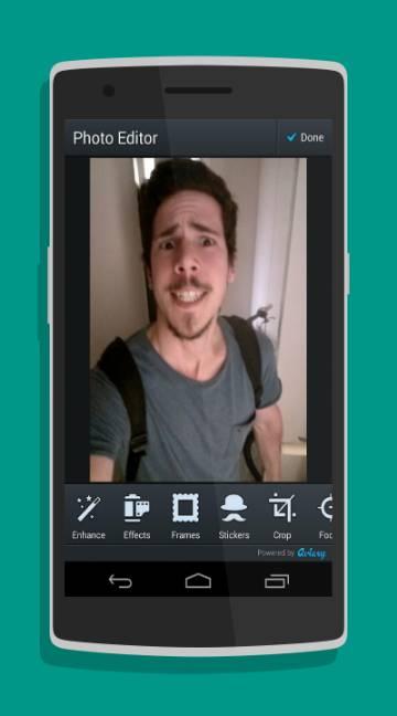 Photo Editor Pro-screenshot-1